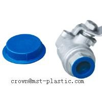 Threaded Protector  flange valve protector