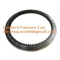 Three-row Roller Slewing ring bearing for crane