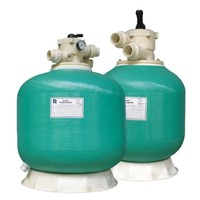Top-Mouth Sand Filter