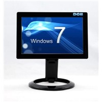 Touch Screen Monitor (DCHTS-701 LCD, USB, Computer, Touch)