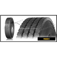 Truck and Bus radial tire/tyre, Truck tire,TBR,RS601
