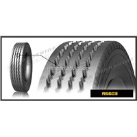 Truck and Bus radial tire/tyre, Truck tire,TBR,RS603