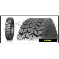 Truck and Bus radial tire/tyre, Truck tire,TBR,RS604