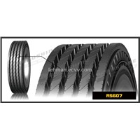 Truck and Bus radial tire/tyre, Truck tire,TBR,RS607