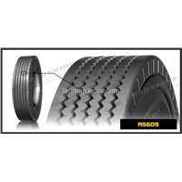 Truck and Bus radial tire/tyre, Truck tire,TBR,RS609