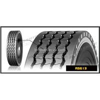 Truck and Bus radial tire/tyre, Truck tire,TBR,RS613