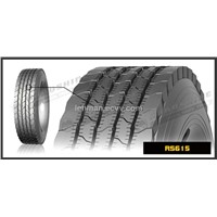 Truck and Bus radial tire/tyre, Truck tire,TBR,RS615