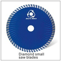 Turbo Wave Diamond Cutting Blade - Diamond Tool (HN-5)