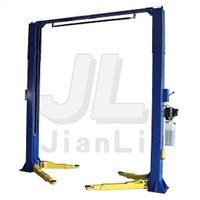 Two-Post Car Lift QL4L / 9000LBS - 4 Ton
