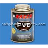 UPVC Pipe Fitting Cement