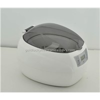 Ultrasonic Cleaner with LCD Display
