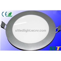 Ultrathin Round LED Panel Light