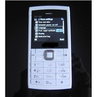 Unlocked Dual SIM Mobile Phone