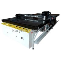 Upholstery Cutting Machine (Smart Cutter)