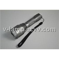 V-Lamp Super Quality LED Flashlight (VMP-8007)