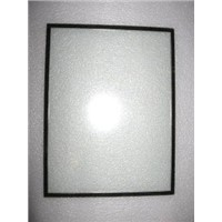 Vandal Resistant Glass Panel