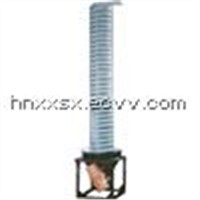 Vibrating Vertical Lifter