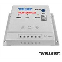 WELLSEE Lighting Controller WS-AL2415 12/24V 6A