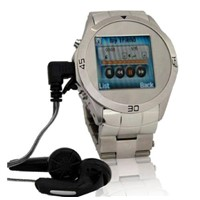 Watch Mobile Phone (MQ006)