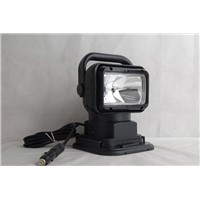 Waterproof CE HID Auto Work Lights