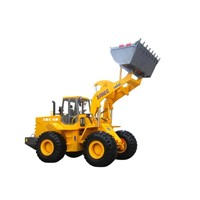 Wheel Loader (XJ951-II)