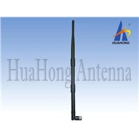 WiFi 9dBi Rubber Duck Antenna
