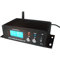 Wireless DMX Receiver