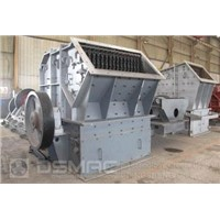 XPCF Series Fine Crusher--Used in Cement Industry
