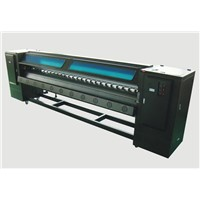 Xaar 382 Solvent Printer