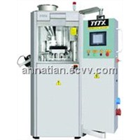 ZPT 15f Rotary Tablet Press Machine