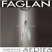 Zhongshan High Quality Glass Pendant Lamps