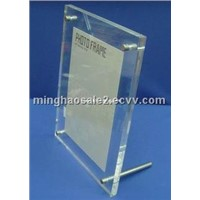 Acrylic Picture Holder