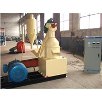agro-waste Strew crusher