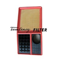 auto parts -air filter for BORA 036 129 620H vw air filter