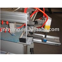 automatic panel saw