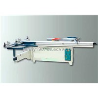 automatic slide table panel saw