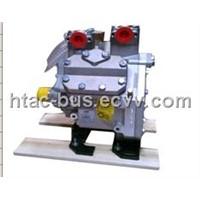 bus air conditioning compressor bock compressor,piston