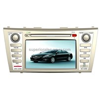 Car DVD for Toyota Camry (ST-7001)
