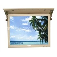 "car LCD advertising player/ 19"" LCD advertising"