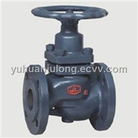 Cast Iron Cast Stainless Steel Gate Valve