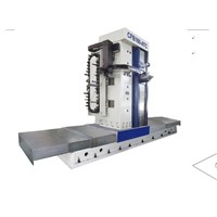 CFB130 CNC Floor Type Horizontal Boring & Milling Machine