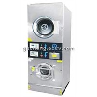 Commercial Washer and Dryer (Laundry Equipment for Cloth)