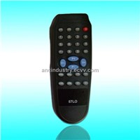common remote control