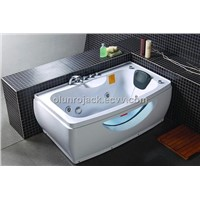Composite ABS Bathtub