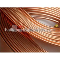 Copper Pancake Coils Copper Tube