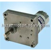 dc geared motor VF-555/545