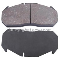 Disc Brake Pad for MAN WVA29030