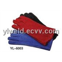 Electrical Insulation Gloves