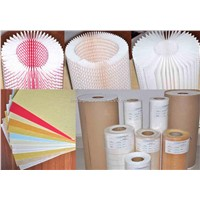filter paper nonwoven filtration media glassfiber wood pulp paper