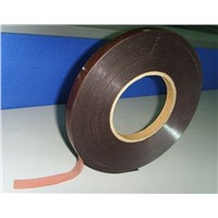 flexible adhesive magnetic strip